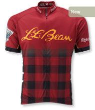 LL BeanBike Jersey