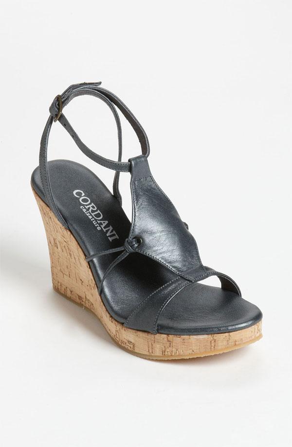 Cordani Weasly Sandal
