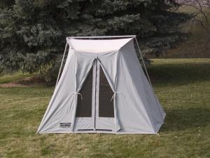Kirkham Outfitter 3 Springbar Tent