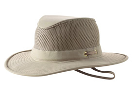 Tilley Hat LTM8 Mesh