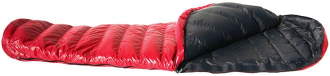 Western Mountaineering Summerlite Sleeping Bag