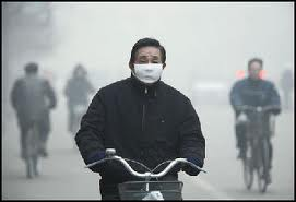 air pollution 2