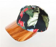 Hardwood Hats