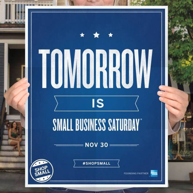 small business saturday2