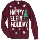 Happy Elfin Holiday