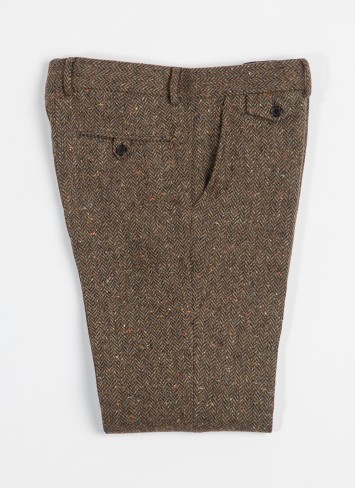 Billy Reid Heirloom Donegal Herring Pants