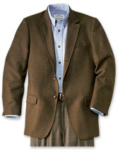 Orvis Langholm Sports Coat (Houndstooth)