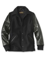 Orvis Varsity Jacket