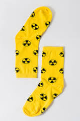 Stems Socks Radioactivity