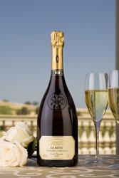 Le Reve Sparkling Wine
