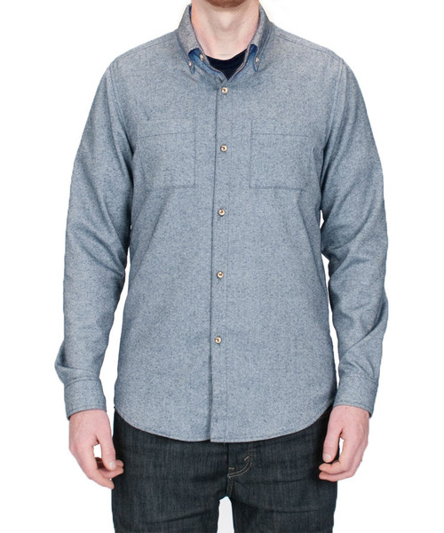 Pop Outerwear Moisture-wicking shirt