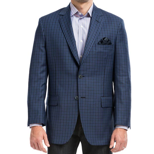 Allen Edmonds Sports coat