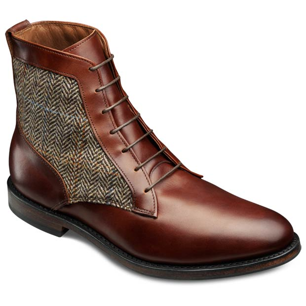 Allen Edmonds Shaker Heights Boots Was $395, now $197