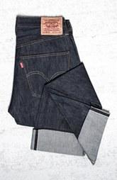 Levi's 1947 501 Vintage jeans ($240)