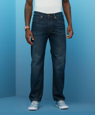 Levi's Cutter Relaxed (added up) $189