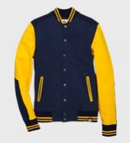American Giant Varsity Jacket