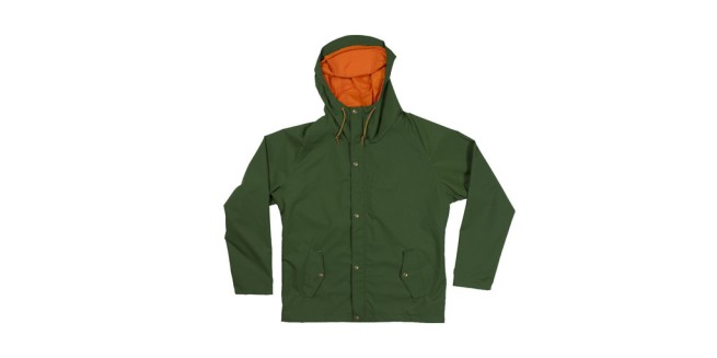 Ball and Buck Premium Rain Jacket