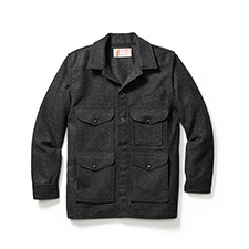 Filson Mackinaw Cruiser