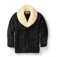 Filson Wool Packer Coat