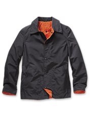 Orvis Reversible Lineman Jacket