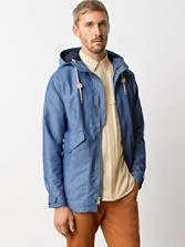 Pendleton Portland Collection Alder Springs Parka