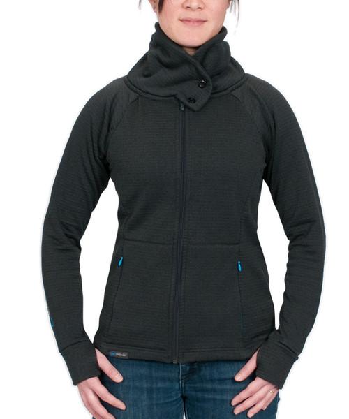 Pop Women's Full Zip Fleece
