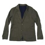 Taylor Stitch Olive Telegraph Jacket