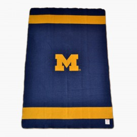 Faribault Stadium Wool Blanket