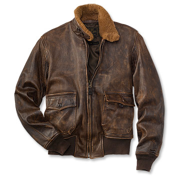 G-1 Naval Aviator Jacket by Orvis