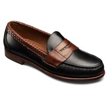 Rye NY Dress Loafer by Allen Edmonds