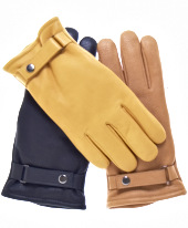 Tough Gloves American Classics - Winter Deerskin