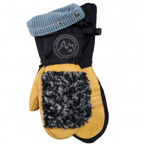 American Mountain Company Mid-altitude gloves