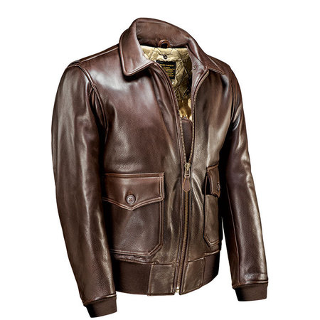 280bf6eb5e2 Herrington Catalog – Made in USA World War II Jackets ...