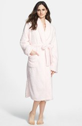 Giraffe at Home Stretch Chenille Robe