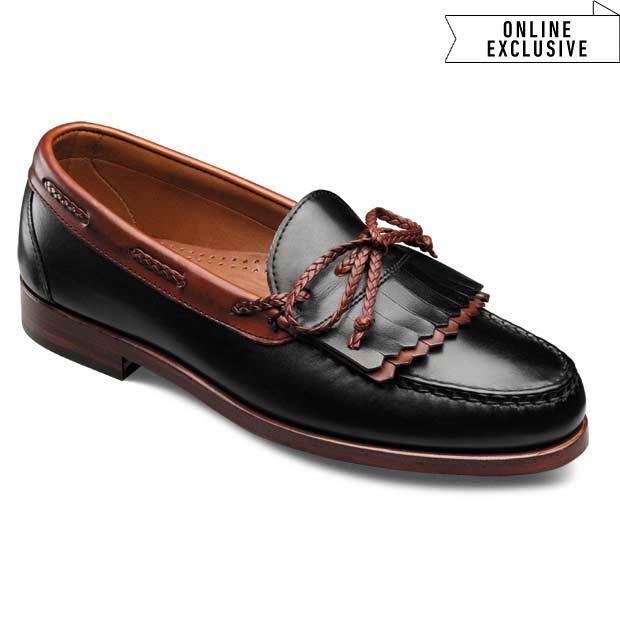 Woodstock dress loafers 50% off original price
