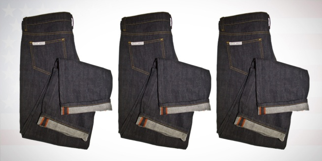 Blue Delta Jeans Co Custom