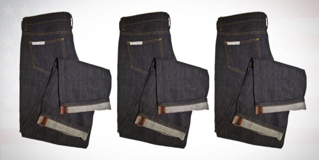 Blue Delta Jeans Co Custom