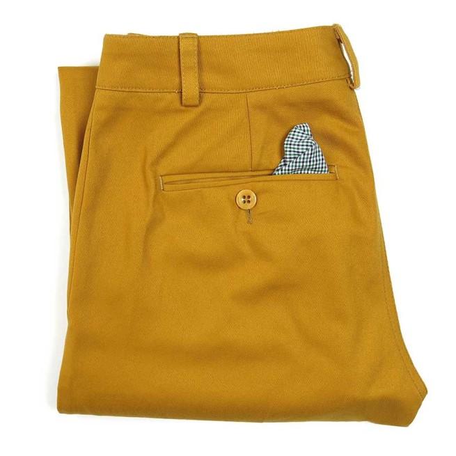 Lumina Chadbourn Chino pants