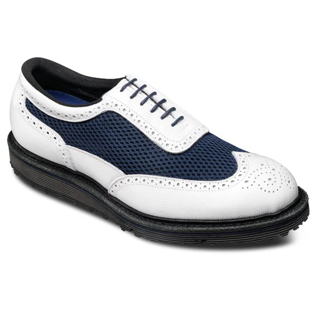Jack Nicklaus Anaconda golf shoes by Allen Edmonds