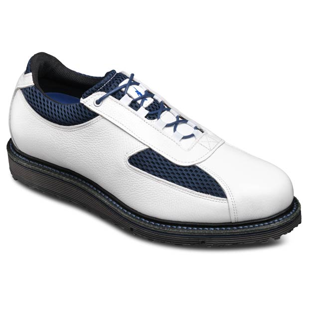 Renegade golf shoes white