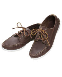 Four Eye Boat Shoe