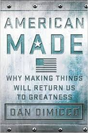 America made why making things
