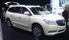 Buick Enclave 87.5% made in America according to Kogod