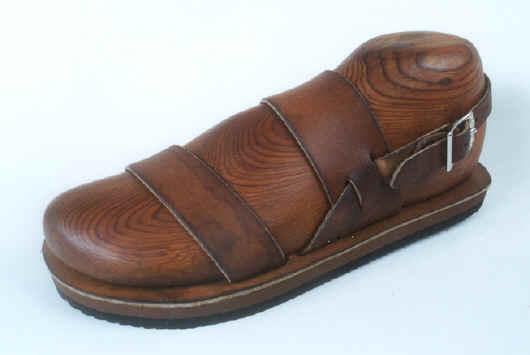 Sandal Model #111