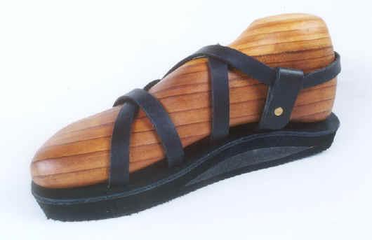 Sandal model #41