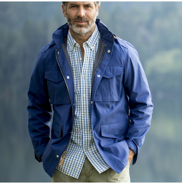 M65 Jacket Guideboat