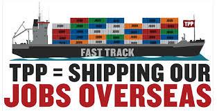 tpp shipping