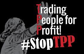 TPP stop