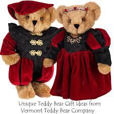 Vermont Teddy Bear Romeo & Juliet