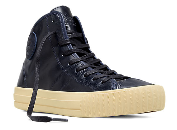 PF Flyers - Leather